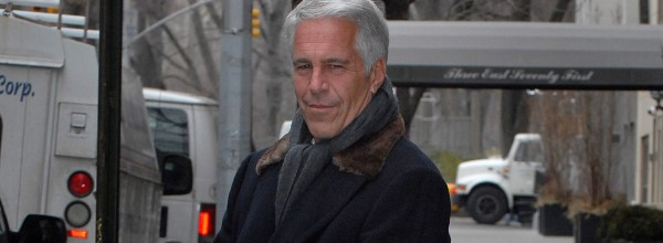 The Return of Tyr: Jeffrey Epstein and PROMIS (1-20-15)