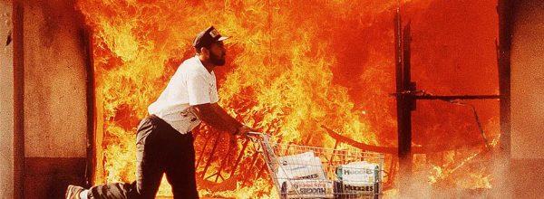 Wildcard: Bill – America's History of Racial Riots (5-24-17)