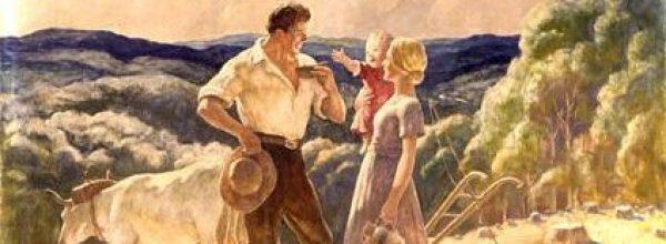 "Blitz: Kvetching About ""Nazi"" Environmentalism (7-30-20)"