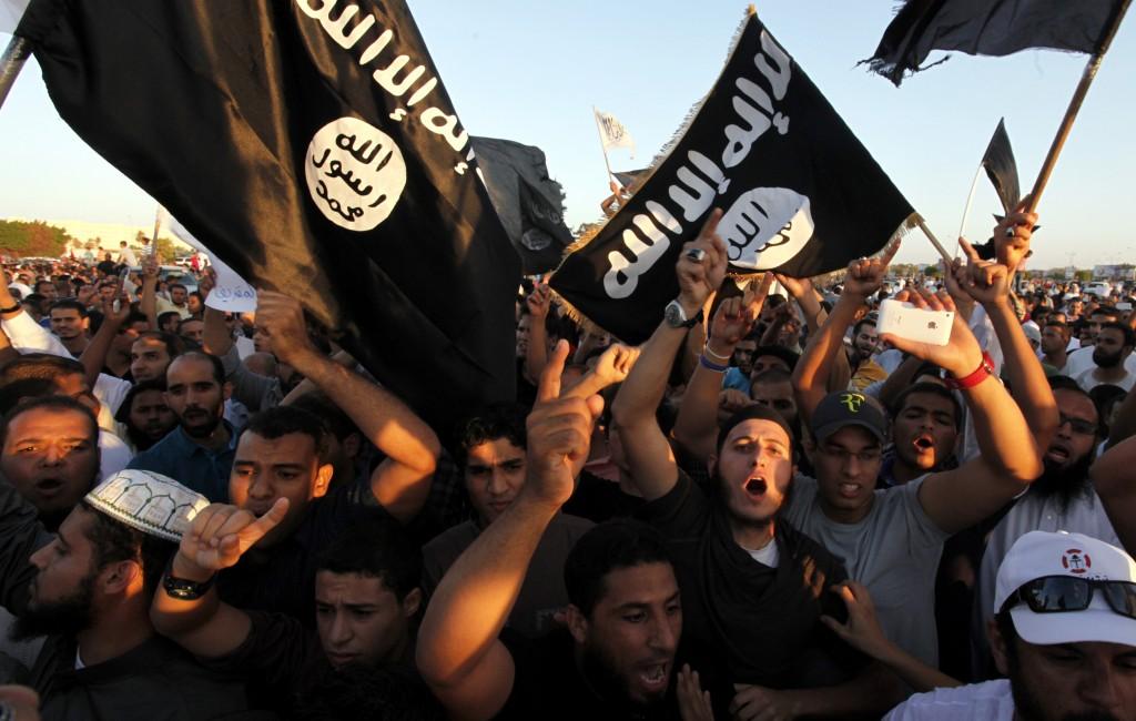 Libya Militia Backlash