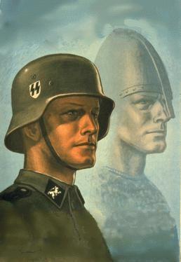 Aryan Warriors