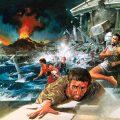 Truth Hertz: Upheavals & Unrest, Egypt to Atlantis (4-12-18)