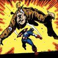 Wildcard: Bill – Kosher Comic Book Crusades (4-26-17)