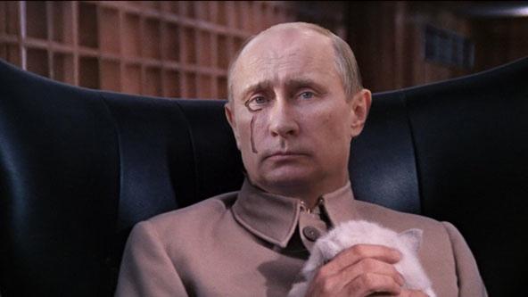 ComradePutin