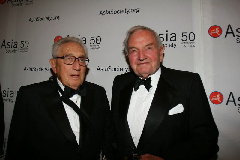Henry-Kissinger-e-David-Rockefeller
