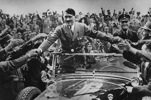Hitlerhappy