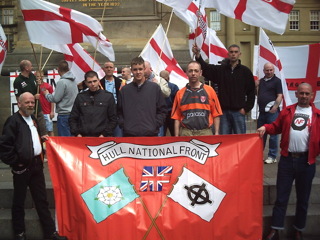 Hull National Front