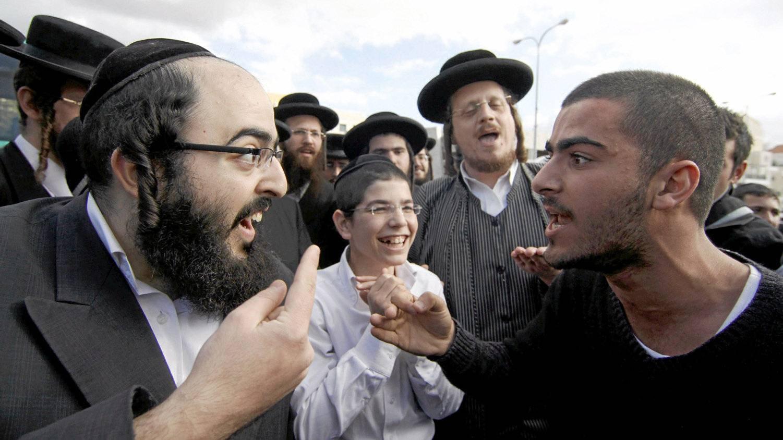 Секс ортодоксальных евреев 8 фотография