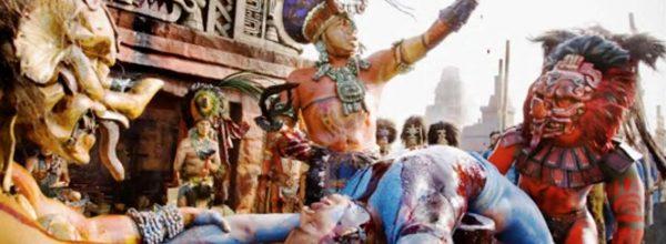 Truth Hertz: Tribal Infiltration into Mayan Civilization (10-17-18)