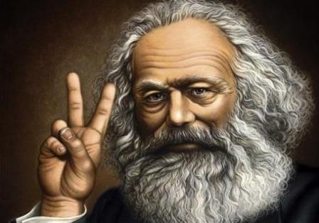 Marx-Peace
