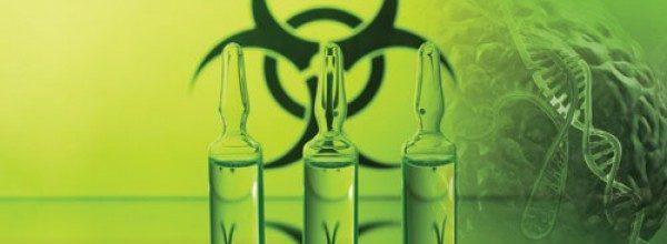 Arcane Semantics: Militarized GMOs & Sustainability (8-13-18)