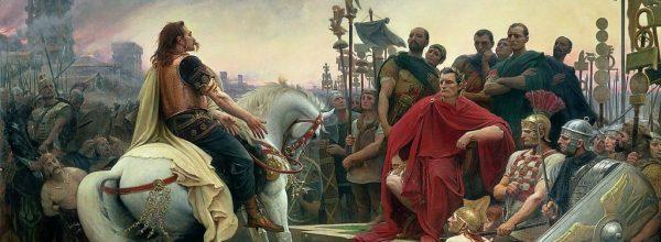 Heathen Hof: History of Leaders and Subversion (10-15-18)