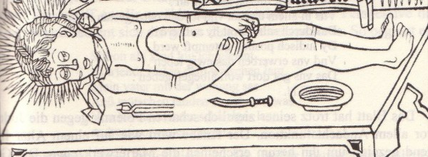 Voice of Albion: Jewish Ritual Murder [III] (11-12-14)