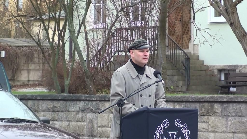 Thomas-Steiner-Wulff-Beginn