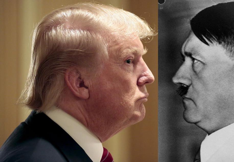 Trump_Hitler (1)