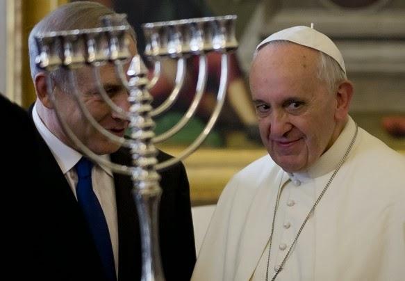 Vatican Pope Francis 12.01.13