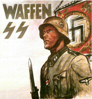 Waffen-SS leib