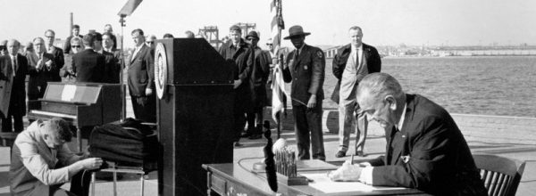 Blitz: How jews Ushered in the Era of Massive Non-White Immigration to the US (11-6-19)