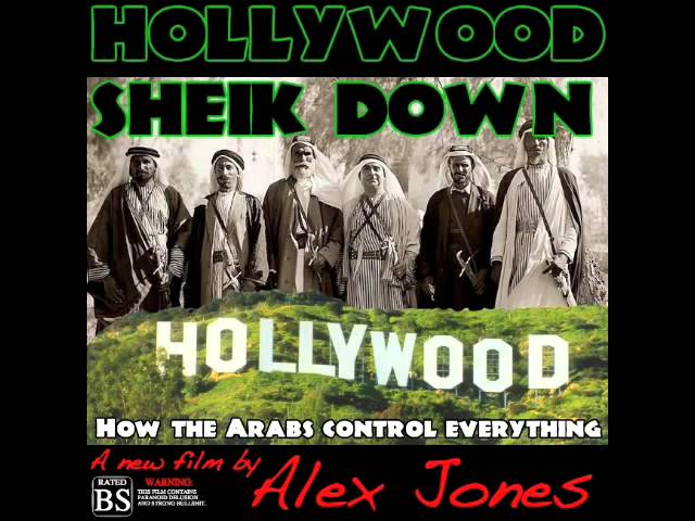 arabs-run-hollywood