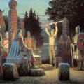 The Solar Storm: Patrick Chouinard – Ancient Aryan Ascendancy (7-16-17)