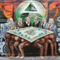 Militia Intelligence Report: Prosecuting & Abolishing Terrorist World Government (2-13-17)