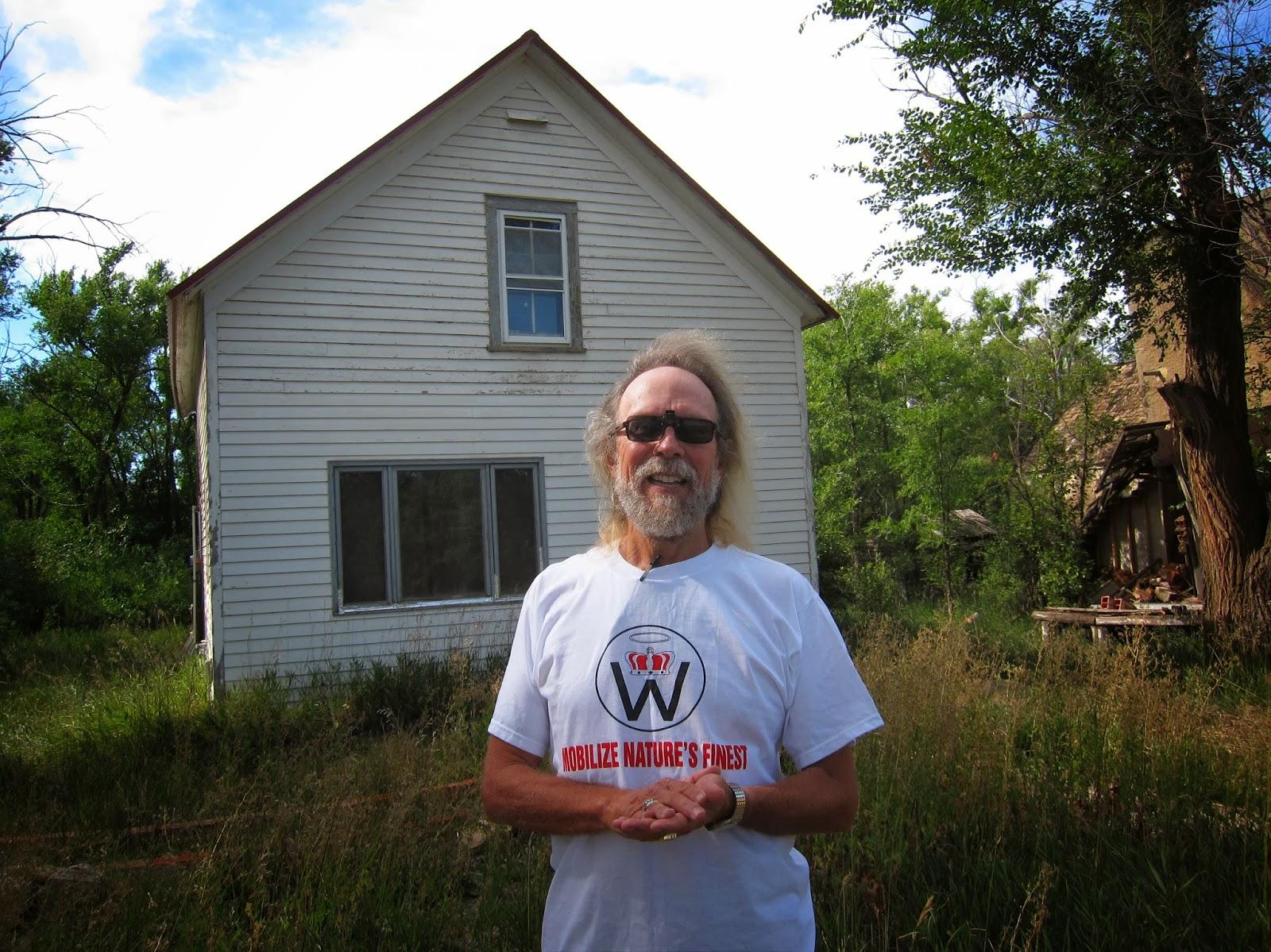Craig Cobb House