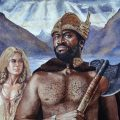 Aryan Talk: The Blackwashing of White Culture (9-18-17)