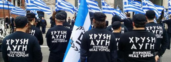 Aristocracy of Blood: Ed From Golden Dawn NY (12-19-14)
