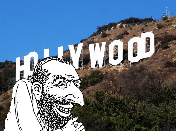 hollywood-jew
