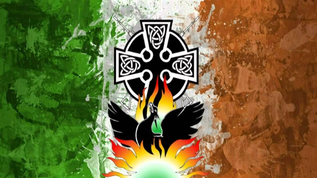 irish phoenix