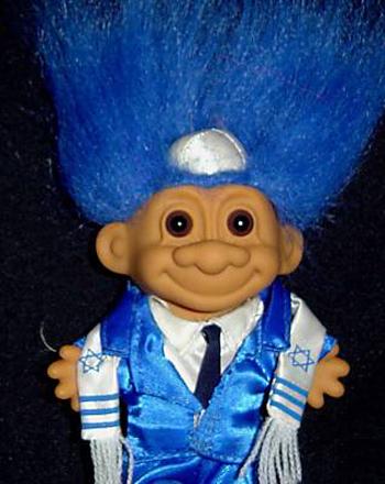 jewish-troll