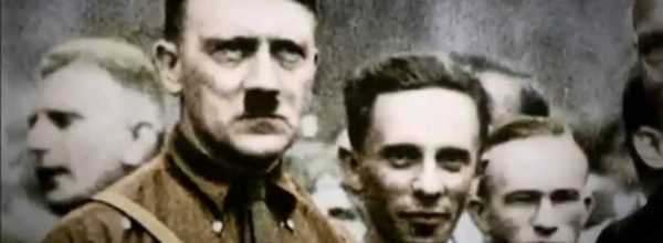 The Solar Storm: Dennis Wise – Claims of Hitler Being Controlled Opposition (5-28-17)