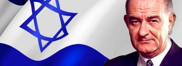 Wardo Rants: Lyndon Johnson, Israeli Aggression & More (7-25-17)