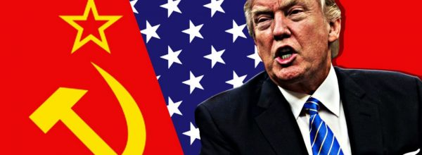 Solar Storm: Red False Flags for Commie Control (8-11-19)