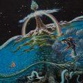 Wildcard: Heathen Vegan – Woden, Water & the Serpent (2-2-18)