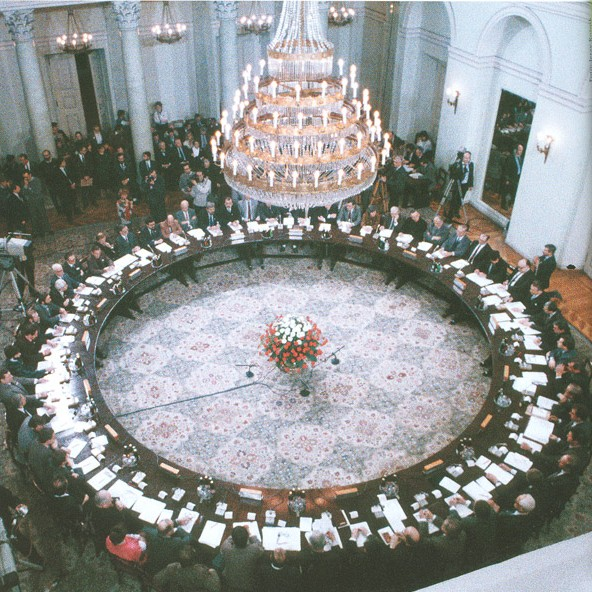 Polish Round Table.Polish Roundtable Renegade Broadcasting