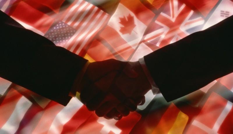political_hand_shake