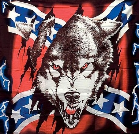 rebel_flag_wolf_tapestry