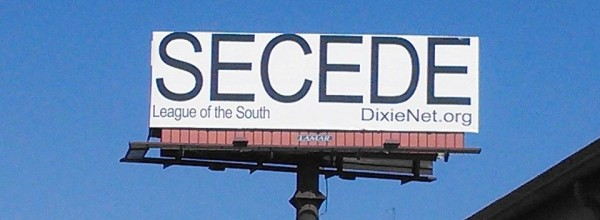 Secession, Free Speech & Free People (2-25-15)