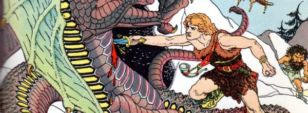 Truth Hertz: Slaying the Yahweh Monster (12-14-17)