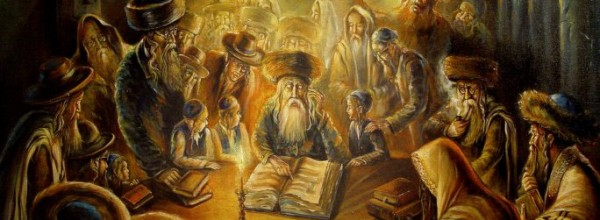 Aristocracy of Blood: Ancient Israel (10-24-14)
