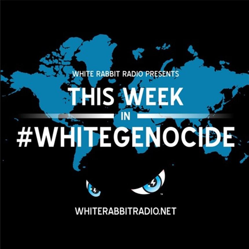 white-genocide-radio