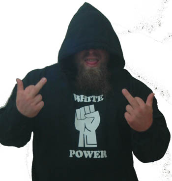 white-power-fist-hoodie