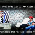 Wildcard: The VeGAINator – Waging War Against White Genocide (5-26-17)