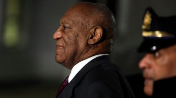 Truth Hertz: Conspiracy in the Cosby Case (5-30-18)