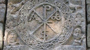 Truth Hertz: Chi Rho Symbolism, Super Voids & Celestial Signals (8-23-18)