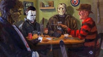 Solar Storm: Hugh - Cult Killers in Clownworld (10-21-18)
