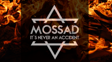 Firestarter Radio: Never an Accident (3-15-19)