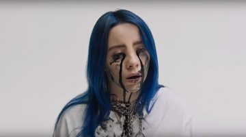 "Fired Up: Billie Eilish and Suicide ""Music"" (5-8-19)"