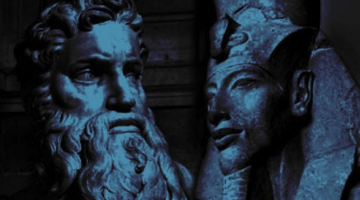 Truth Hertz: More Precision Parallels Between Hebrew Heroes & Egyptian Pharaohs (7-22-19)